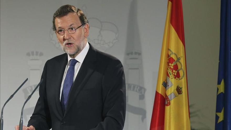 Formaciones hermanadas a ICV en España piden a Rajoy que facilite la consulta