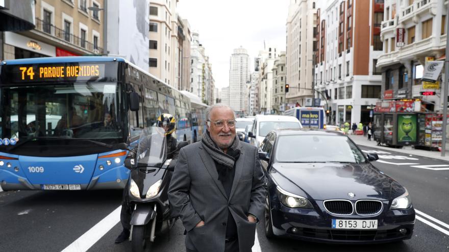 El director de la DGT, Pere Navarro.
