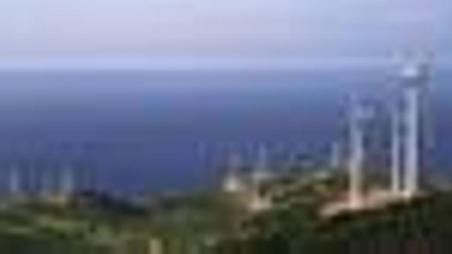 Iberdrola Renovables alcanza su récord de producción eólica