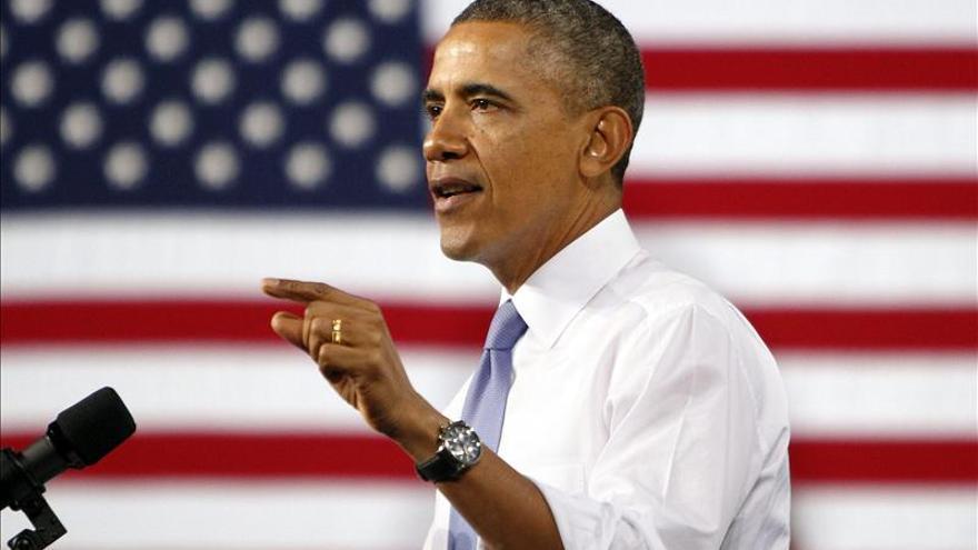 Obama pide una prórroga de las ayudas por desempleo para un millón de ciudadanos