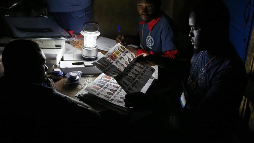 """EE.UU. pide al Gobierno de Haití propiciar un """"clima de calma"""" tras las elecciones"""
