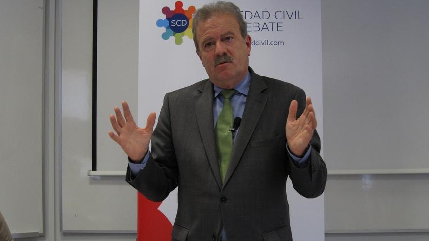 Sociedad Civil por el Debate pide al nuevo Congreso otra forma de gobernar y volver a los pactos de estado
