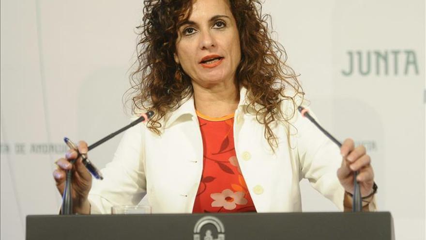 Andalucía no aceptará mayor autonomía fiscal si no se garantizan recursos