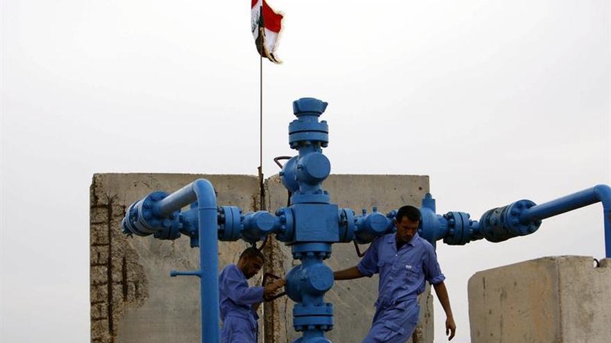 Se duplica la exportación de petróleo de Irán tras el fin de las sanciones
