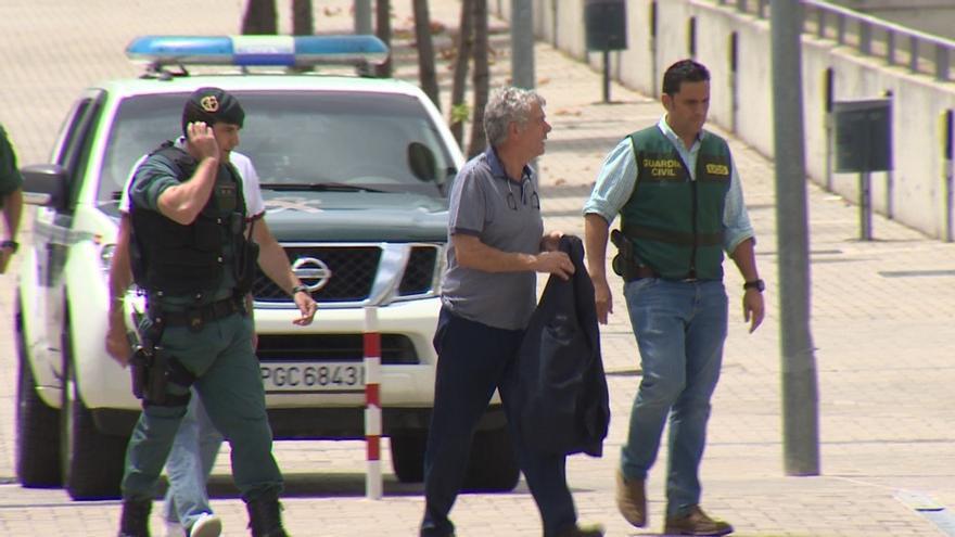 El CSD decidirá el martes la suspensión cautelar de Villar e iniciará la cadena de sustituciones