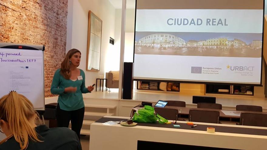 Ciudad Real - Urbact