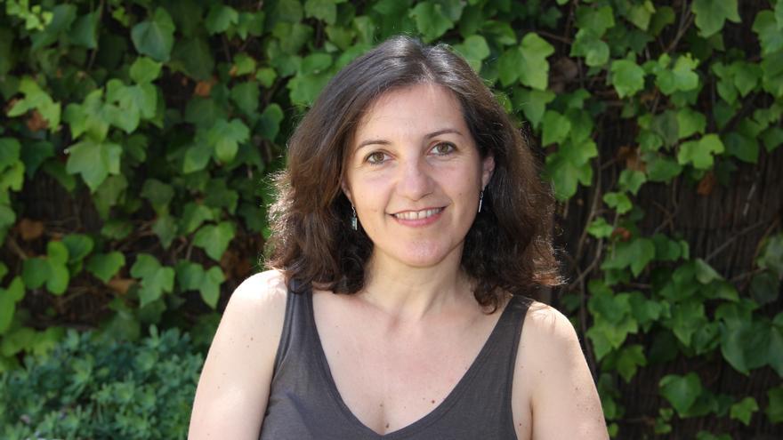 Paula Gil, coordinadora de la futura Estrategia estatal de Infraestructura Verde.