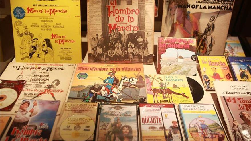 La mayor biblioteca online brasileña difunde obras de Miguel de Cervantes