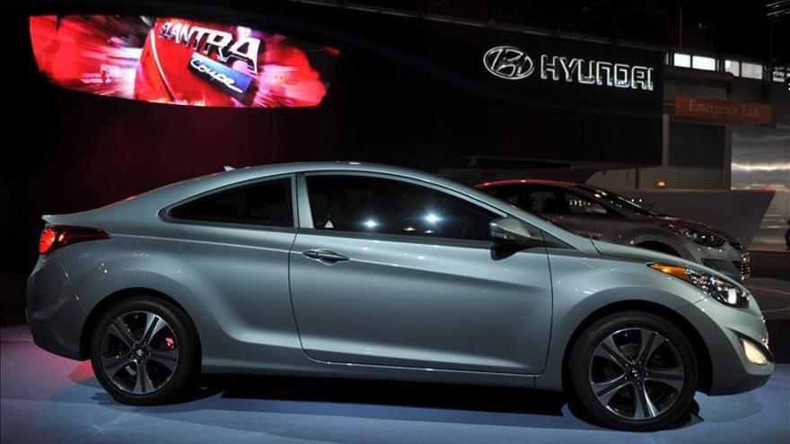 """EE.UU. multa a Hyundai y a Kia por """"inflar"""" la eficiencia energética de varios de sus vehículos"""