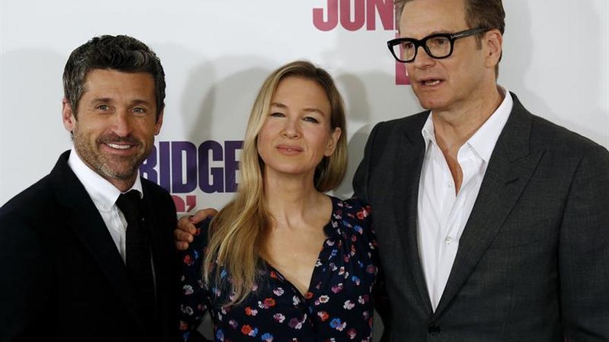 Renée Zellweger: Bridget Jones sigue siendo un referente para todos