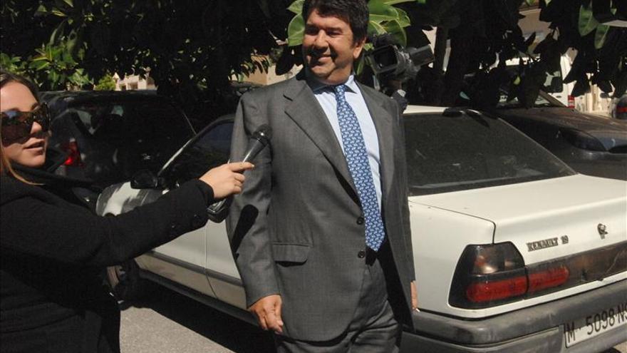 La justicia dominicana decidirá el próximo 8 de diciembre el futuro del expresidente del Xerez