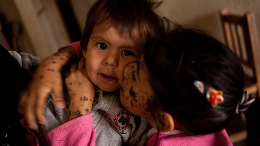 Avia Terai, un pueblo argentino que vive rodeado de veneno