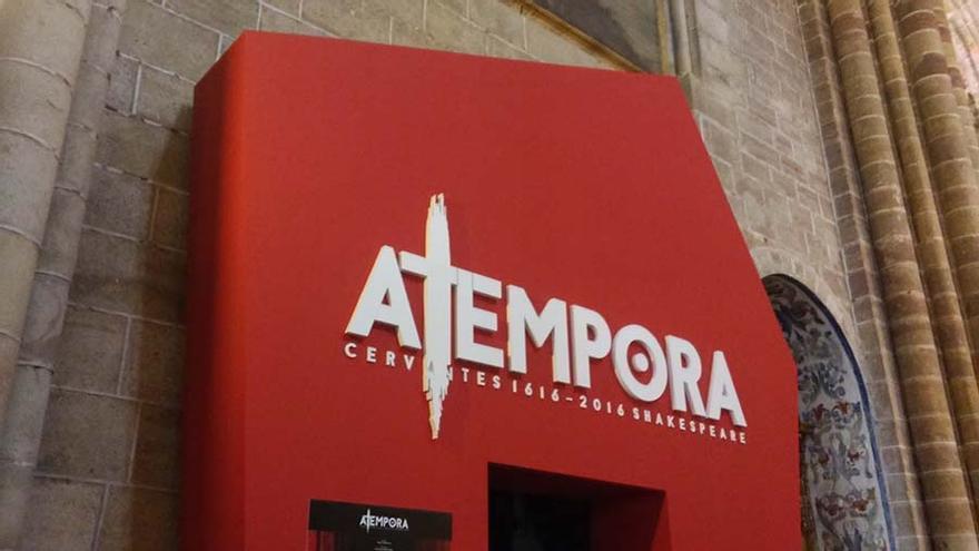 Exposición aTémpora | Obispado de Sigüenza-Guadalajara