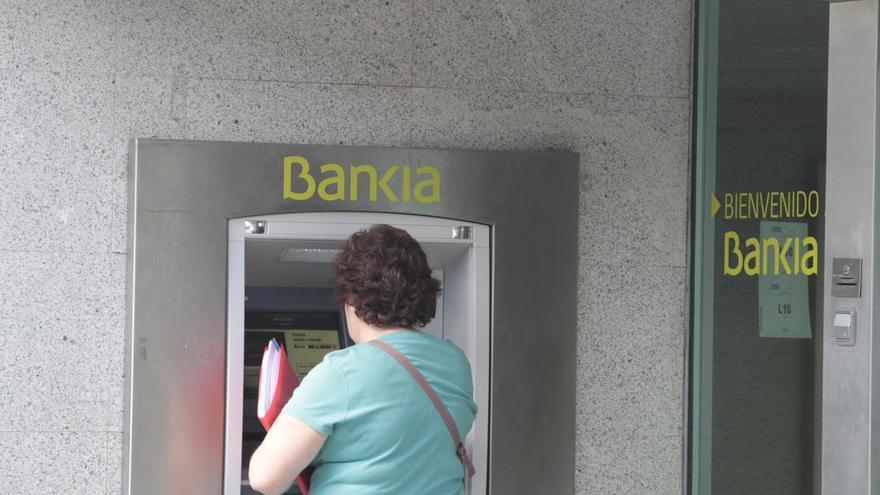 """Más de 500 accionistas de Bankia exigirán al Banco de España responsabilidades por """"negligencia"""""""