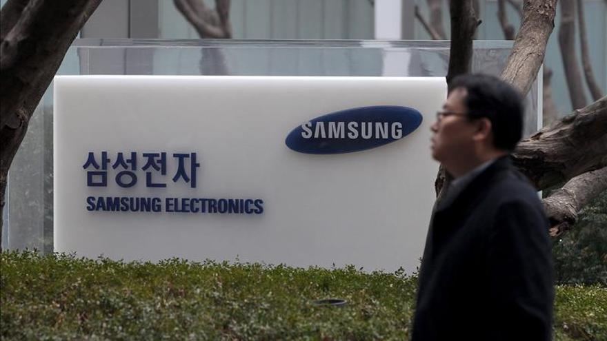 Samsung rompe su racha al alza de beneficios ante el auge de la competencia