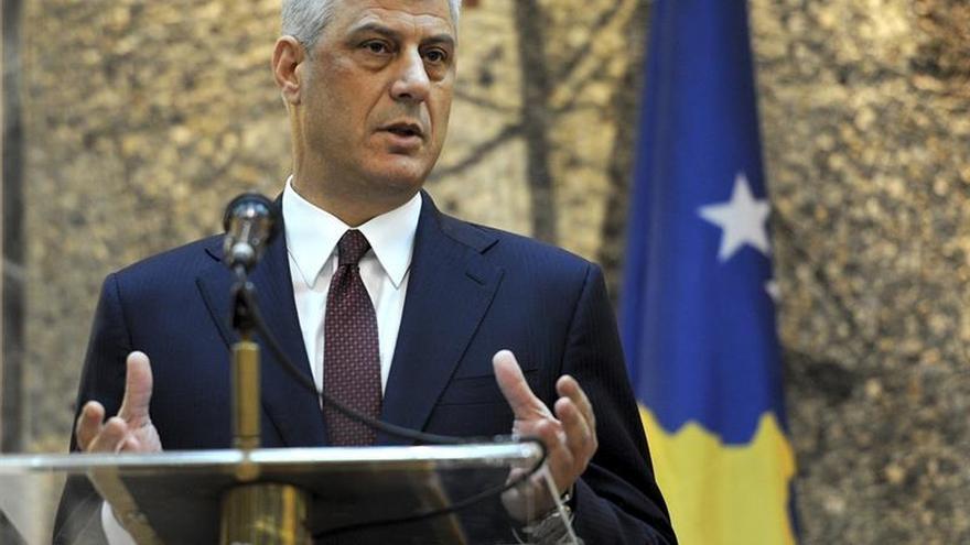 La UE insta a los líderes políticos de Kosovo a rebajar las tensiones