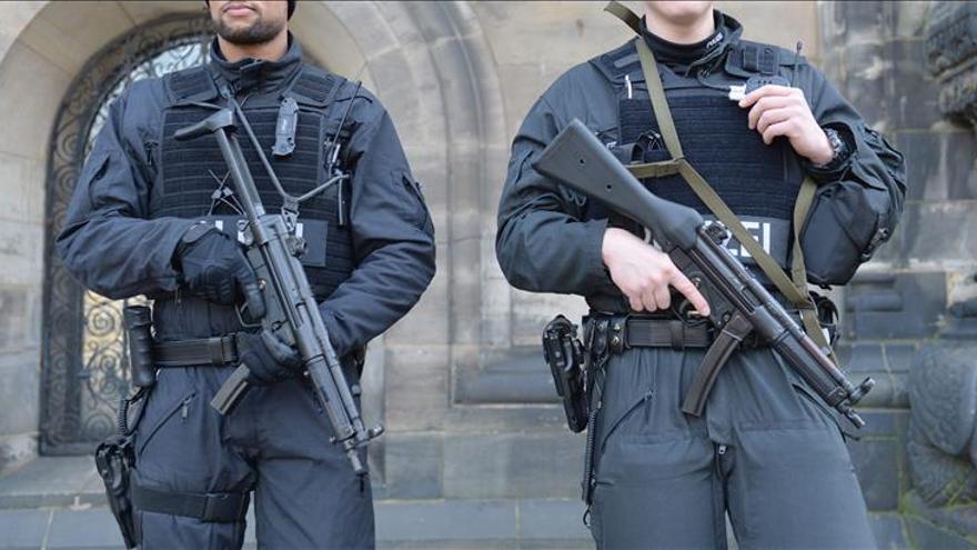 La policía alemana alerta sobre el peligro de violencia islamista en Bremen