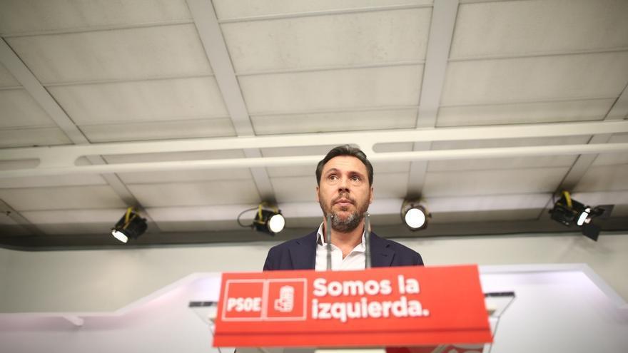 Oscar Puente atribuye a grupos marginales los ataques al turismo y pide no culpar al Gobierno de España