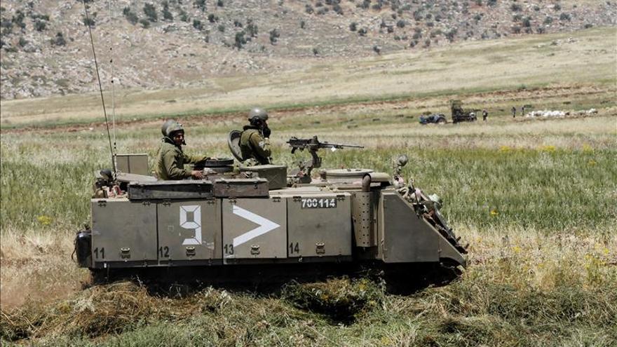 Egipto dice a enviado ONU que un estado palestino dará estabilidad a O. Medio