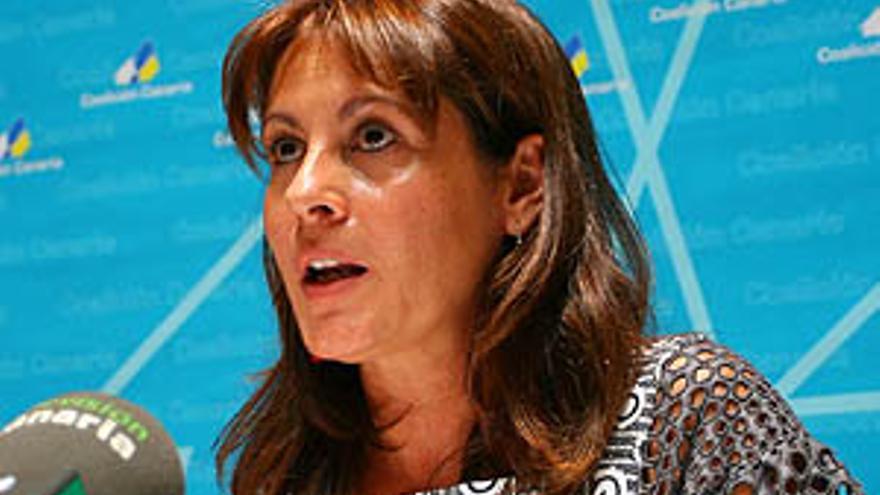 Claudina Morales.