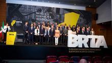 Presentación de BRTA