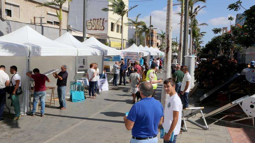 Feria del Sol del Sureste de Gran Canaria (Alejandro Ramos)