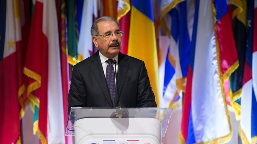 La cita mundial de drogas acaba en Rep. Dominicana con un compromiso por la cooperación