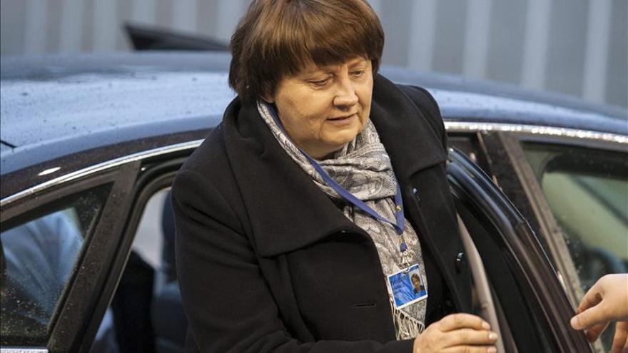 Lituania preocupada por la creciente actividad militar rusa en sus fronteras