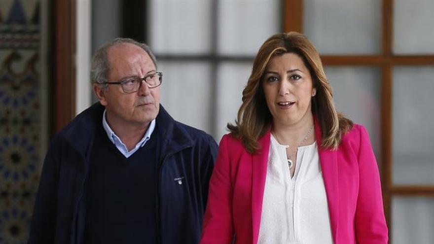 PSOE-A le recuerda a Sánchez que Zapatero ganó dos elecciones en el siglo XXI