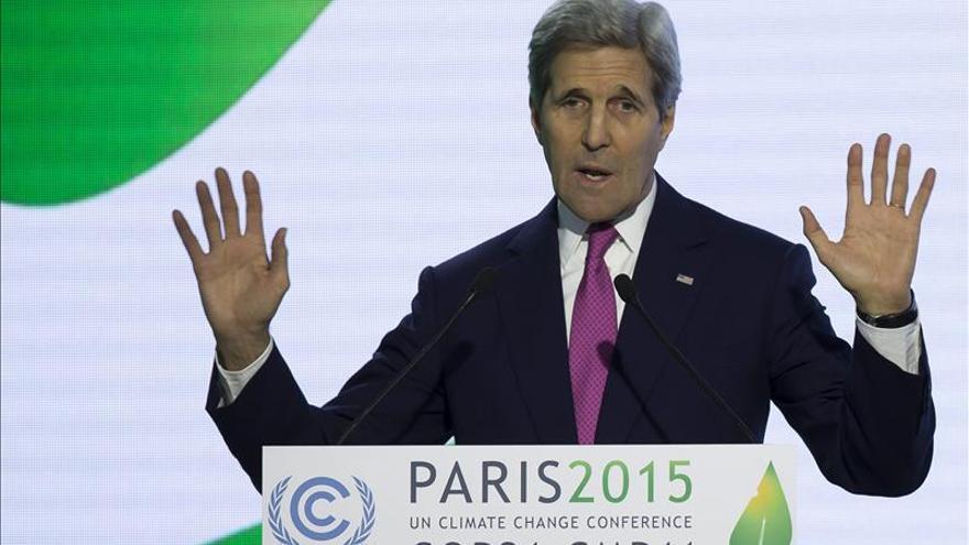 """EE.UU. reitera su preocupación por la """"vaguedad"""" de la nueva ley antiterrorista en China"""