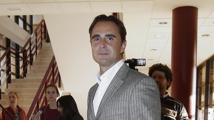 Falciani reclama cambios legales en España para proteger al que denuncia