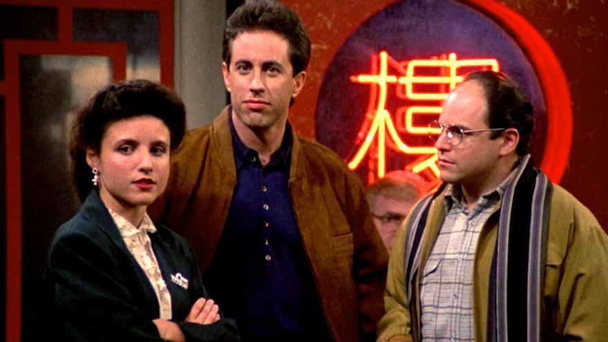 30 años de 'Seinfeld', la serie en la que pasaba de todo aunque no lo pareciera