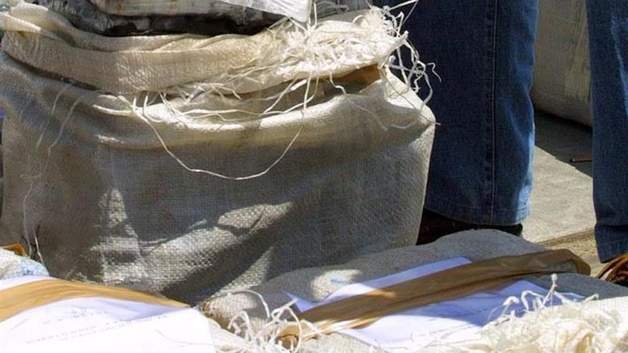 Desmantelan un laboratorio clandestino de cocaína en una finca de Ciudad Real