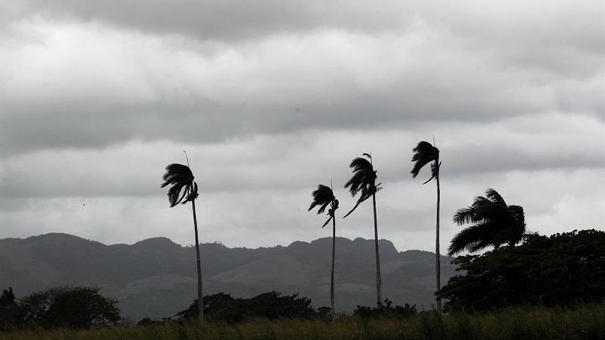 El huracán Katia, de categoría 2, se aproxima a México