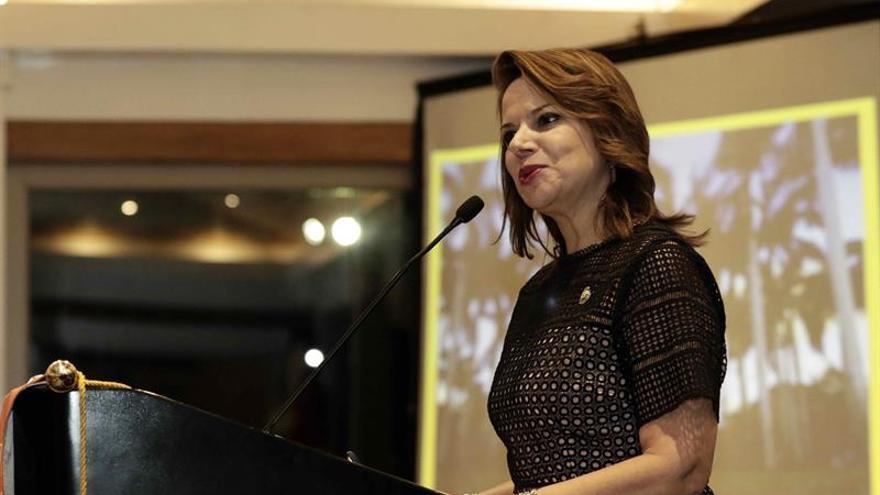 Costa Rica insta a Centroamérica a atacar la pobreza con una visión multidimensional