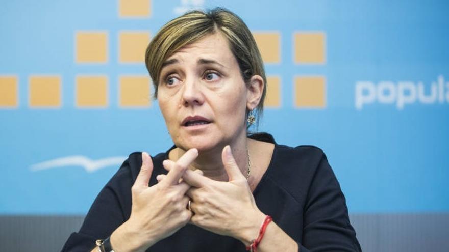 """PP ve """"intolerable"""" que el delegado del Gobierno en Valencia """"estrene su cargo con críticas a las fuerzas de seguridad"""""""