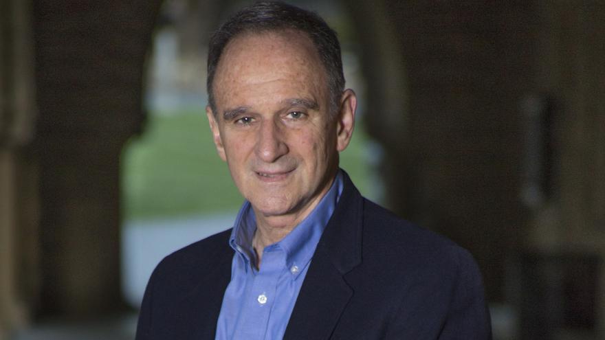Martin Hellman, uno de los inventores de la criptografía de clave pública