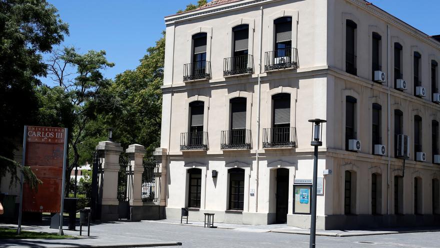 Tres universidades de Madrid entre las 400 mejores del mundo, según el ranking QS