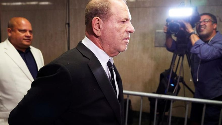 "Se estrena el documental ""Intocable"": ""Harvey (Weinstein) es un cerdo"""