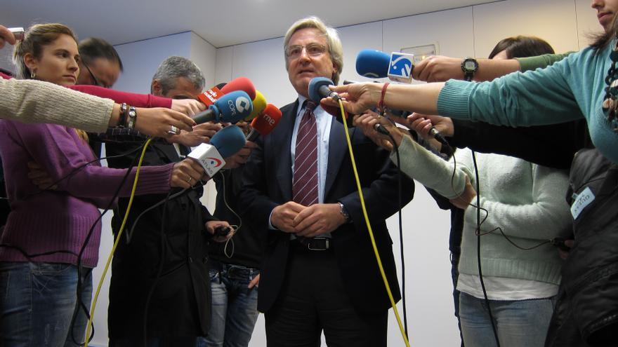 Goñi afirma ante la juez que la Permanente de CAN empezó a reunirse sólo después de que fuera creada en el reglamento