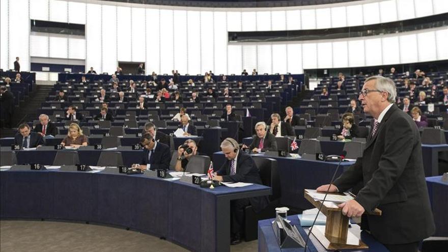 Patronal y sindicatos europeos difieren sobre el plan de inversión de Juncker
