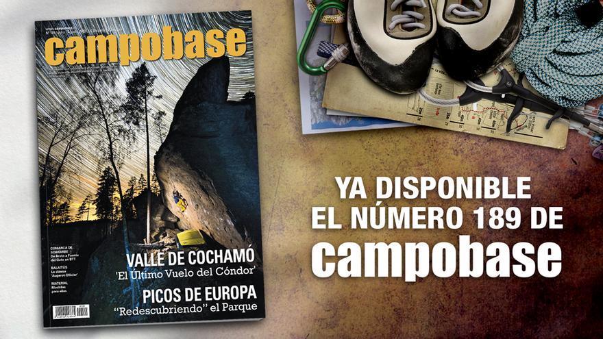 Campobase 189 Julio-Agosto 2020