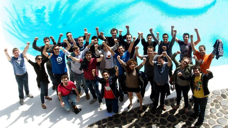 El equipo de Bitnami ya tiene más de 70 componentes y, antes del inal de 2016 podrían superar el centenar