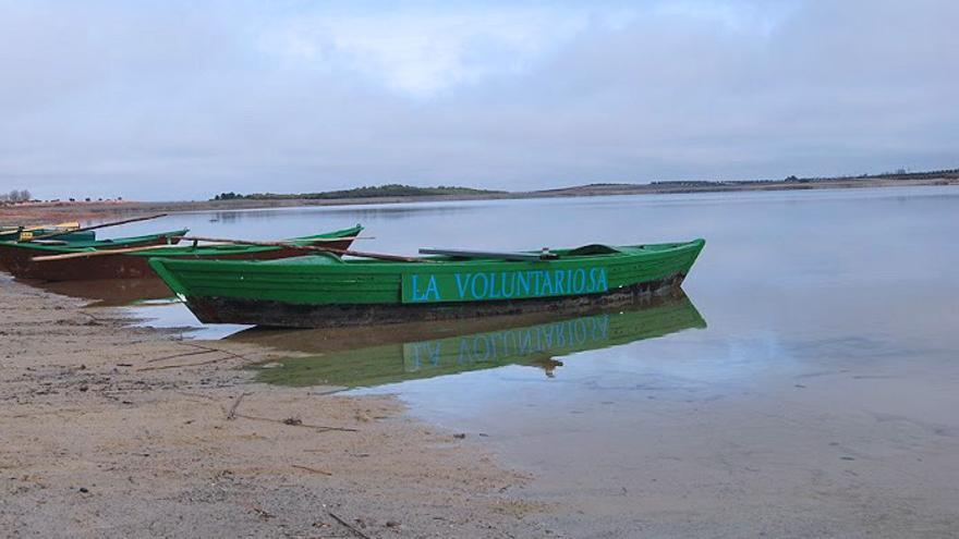 Lagunas de Villafranca de los Caballeros / Turismo CLM