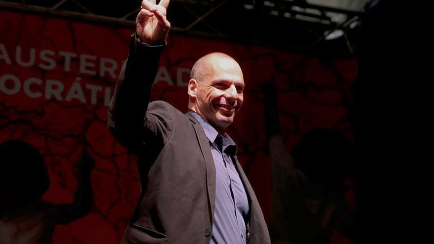 Varoufakis asesorará al líder del Partido Laborista británico