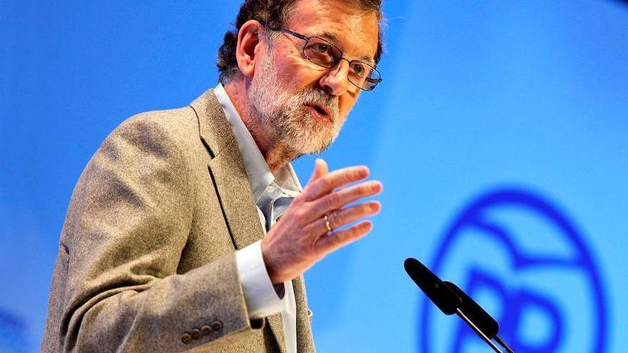 """El PP considera un """"abuso de derecho"""" la citación de Rajoy en el caso Gürtel"""