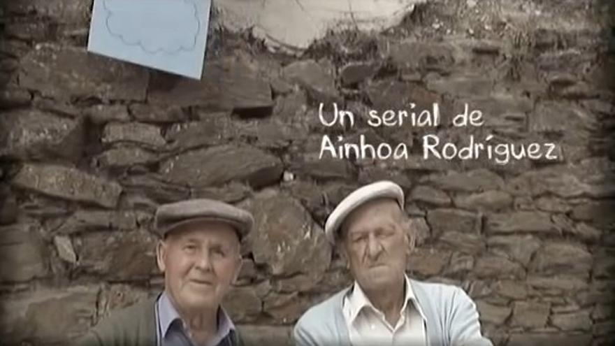 'Aprende con', un trabajo de Ainhoa Rodríguez / Youtube