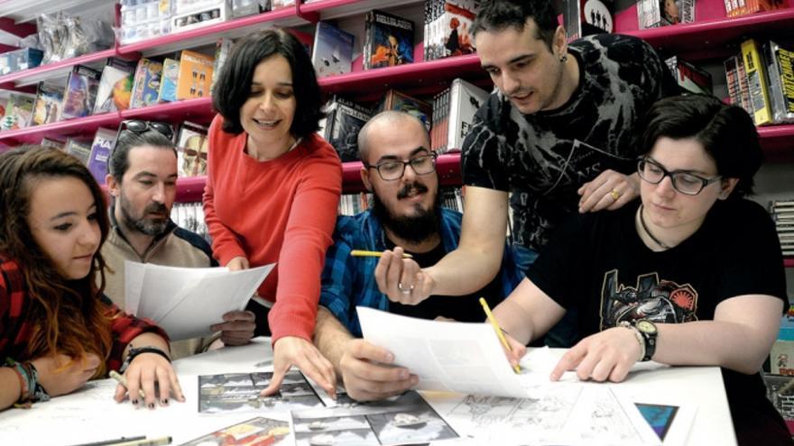 Fotos: Saúl García