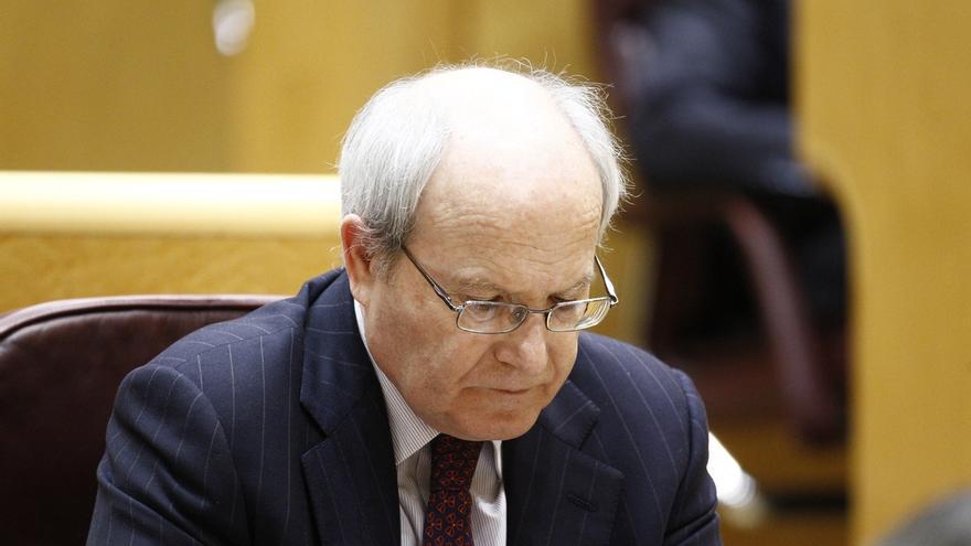 Montilla, Bancal de Rosas y ADAE, citados el 8 de marzo en una sesión de la comisión del Senado centrada en el PSOE