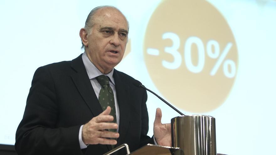 Fernández Díaz niega los sobresueldos en B del PP y explica que en Génova cobraban un complemento que luego se declaraba